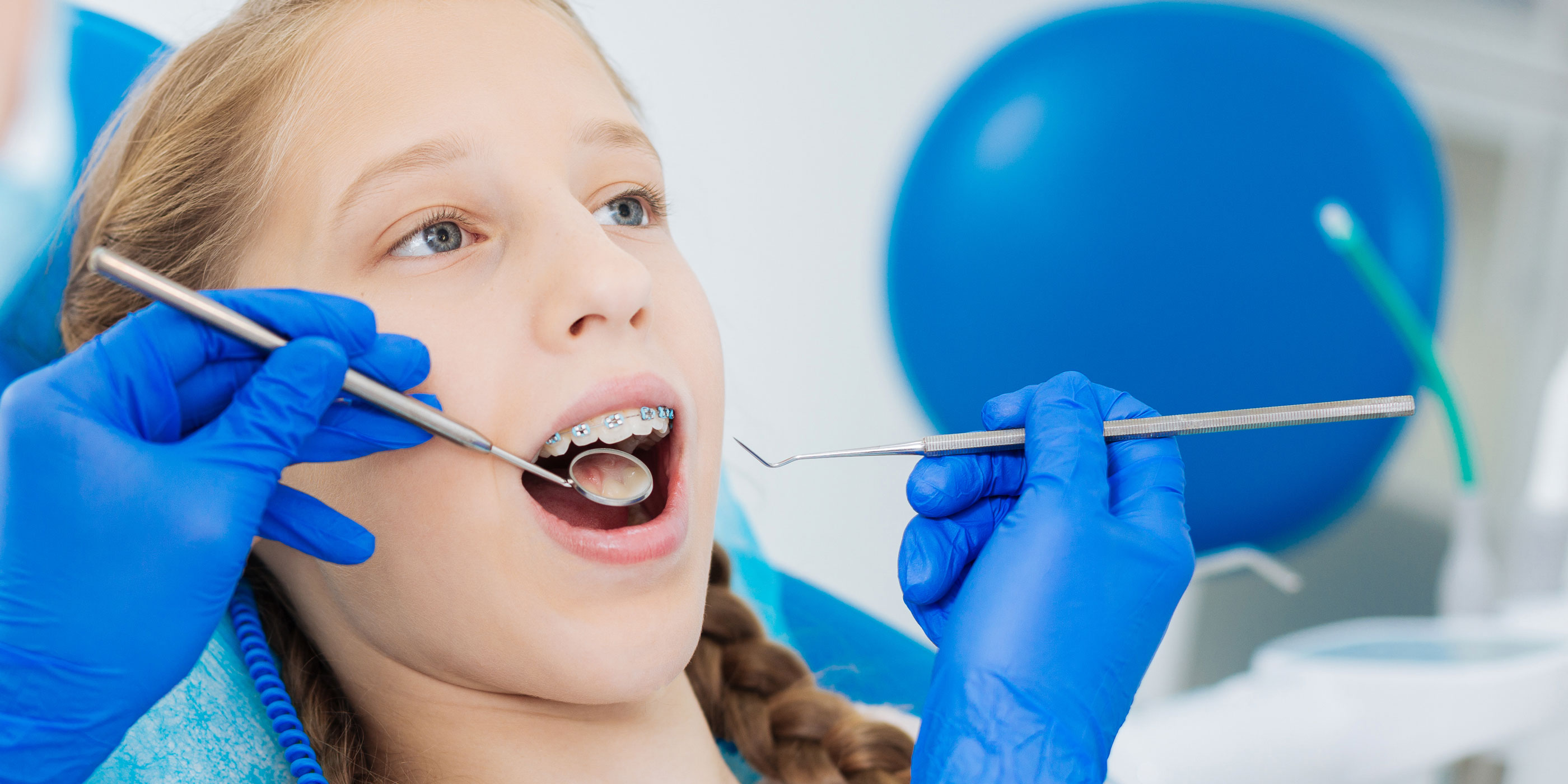 Gentle Orthodontic Care